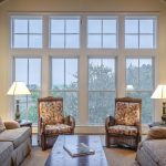 Four top tips for sparkling windows