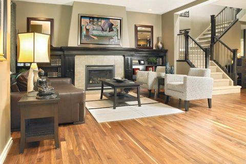 Top five flooring trends for landlords