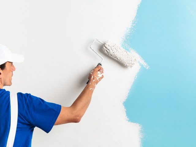 Reasons to avoid a DIY paint project