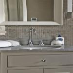 Should I tile my kitchen and bathroom?
