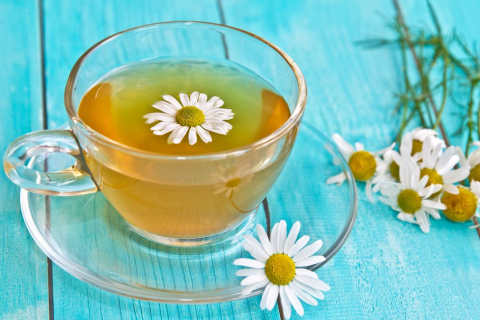 The Benefits of Tea for Digestion