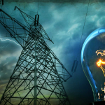 The importance of saving electricity