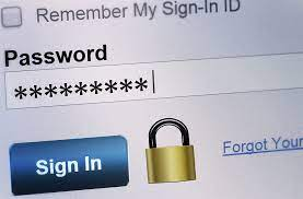 Tips For Choosing a Strong Password