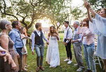 Choosing the Venue for your Big Day