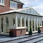 Types of Modern Conservatory